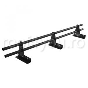 Pachet parazapada bara pentru tabla click sau dublu faltz / RAL 30040