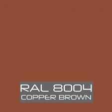 Pachet parazapada bara pentru tigla ceramica sau beton ROOFS / RAL 80045