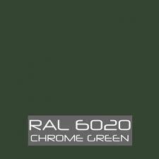 Pachet parazapada bara pentru tigla metalica ROOFS / RAL 60205