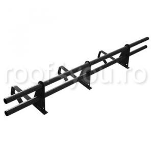 Pachet parazapada bara pentru tigla ceramica sau beton ROOFS / RAL 80040