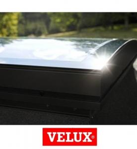 Protectie din sticla curbata Velux ISD 1093 - 90/1202