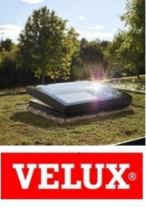 Protectie din sticla curbata Velux ISD 1093 - 80/806