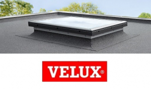 Protectie din sticla plata Velux ISD 2093 - 80/80 [3]