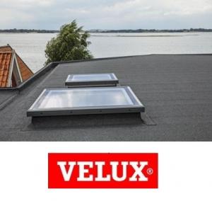 Protectie din sticla plata Velux ISD 2093 - 80/80 [4]