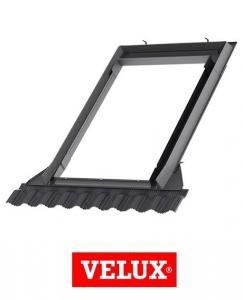 Rama Velux EDW 0000, 94/252 - pentru invelitori ondulate [0]