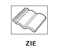 Rama Roto 54/98 ZIE - invelitori tigla/tigla metalica [1]