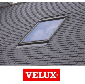 Rama Velux EDN 2000, 55/78 - pentru invelitori plate [1]