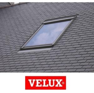 Rama Velux EDN 2000, 114/140 - pentru invelitori plate [1]
