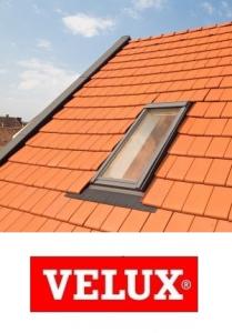 Rama Velux EDT 2000, 94/140 - pentru invelitori plate [3]
