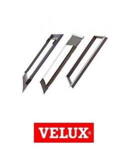 Rama Velux EDS 2000, 78/140 - pentru invelitori plate [1]