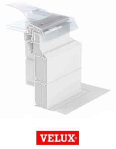 Cadru suprainaltare Velux ZCE 0015 - 100/100 [2]