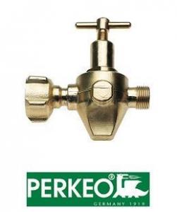 Regulator de propan reglabil pentru butelie de 33 kg PERKEO [0]
