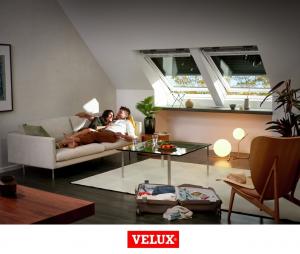 Roleta exterioara parasolara Velux SSL 78/1405