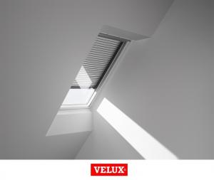 Roleta exterioara electrica 114/118 Velux SML Standard1