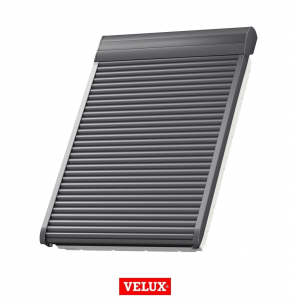 Roleta exterioara electrica 78/118 Velux SML Standard0