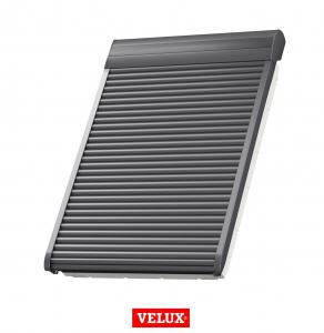 Roleta exterioara electrica 114/140 Velux SML Standard0