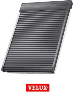 Roleta exterioara Velux SHL, actionare manuala 55/780