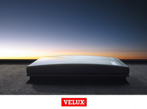 Velux CFP 0073U, 60/60, fereastra fixa1