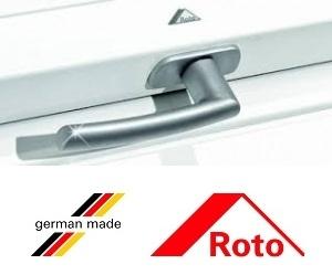 Ferestre mansarda Roto R45, 54/78, toc din pvc, deschidere mediana, geam dublu2