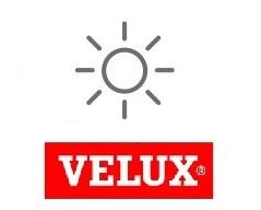 Rulou exterior parasolar Velux Standard MSL, Gri 55/787