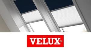 Rulou interior 55/78 Velux Duo DFD Standard [6]