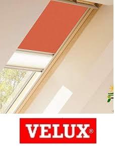 Rulou interior 55/78 Velux Duo DFD Standard [3]
