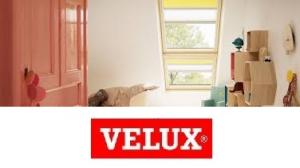 Rulou interior 55/78 Velux Duo DFD Standard [4]