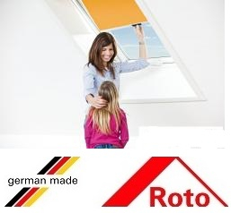 Rulou standard Roto ZRS grupa 1, 54/78 [5]