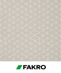 """Rulouri Fakro ARF Z-Wave II 55/78 """" iluzia noptii """" culoare 2761"""