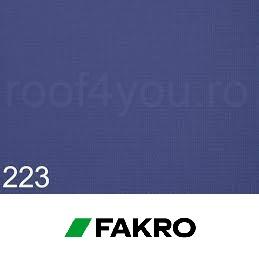 Rulouri standard Fakro ARS II 55/78 culoare 2231
