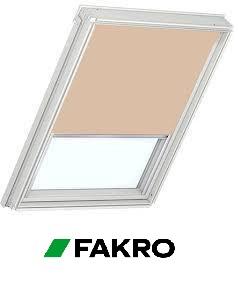 Rulouri standard Fakro ARS II 55/78 culoare 2410