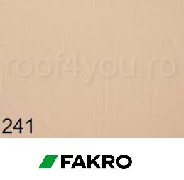 Rulouri standard Fakro ARS II 55/78 culoare 2411