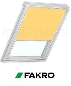 Rulouri standard Fakro ARS II 55/78 culoare 2430