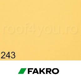 Rulouri standard Fakro ARS II 55/78 culoare 2431