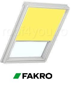 Rulouri standard Fakro ARS II 55/78 culoare 0080
