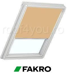 Rulouri standard Fakro ARS II 55/78 culoare 0150