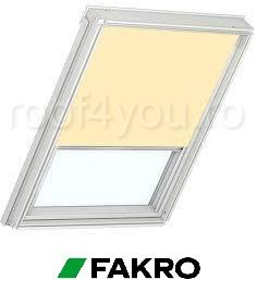 Rulouri standard Fakro ARS II 55/78 culoare 2030
