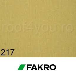 Rulouri standard Fakro ARS II 55/78 culoare 2171