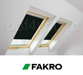 Rulouri standard Fakro ARS II 55/78 culoare 2200