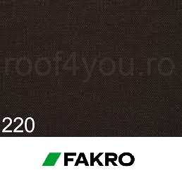 Rulouri standard Fakro ARS II 55/78 culoare 2201