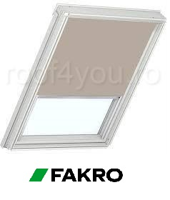 Rulouri standard Fakro ARS II 55/78 culoare 2400