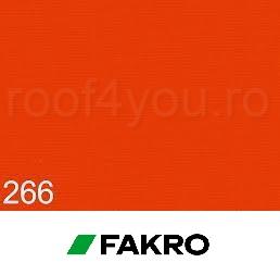 Rulouri standard Fakro ARS II 55/78 culoare 2661