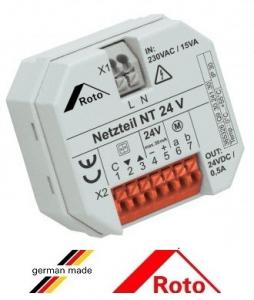 Transformator Roto ZEL STG NT 24 [0]