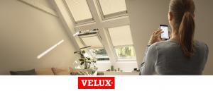 Sistem de control climatic Velux Active KIX 300 EU4