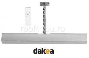 Sistem Electric de Actionare DAKEA AMC 1000