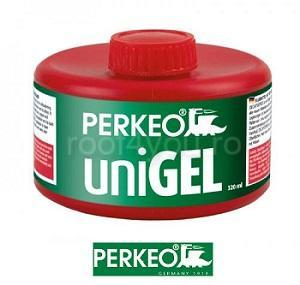 Solutie de lipit pentru metale laminate 320 ml Unigel PERKEO [0]