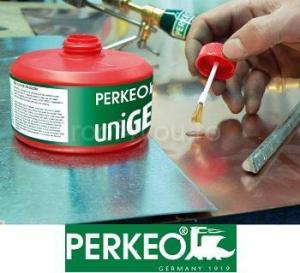 Solutie de lipit pentru metale laminate 320 ml Unigel PERKEO [1]