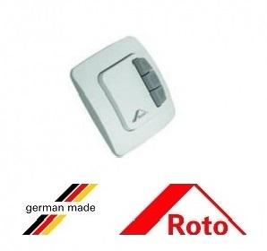 Intrerupator Roto ZEL STG S 24V0