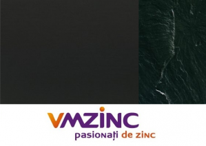Tabla faltuita Titan zinc Anthra VMzinc 0.7mm (rulou latime 650mm) [5]