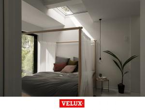 Velux CVP 0573U, 80/80, fereastra electrica8